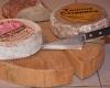 montagne fromage en famille
