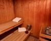 Village club le Télémark sauna