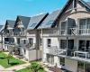 résidence proche de Concarneau