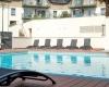 Jardins d'Arvor piscine