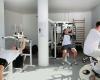 Salle de fitness club Talmont-Saint-Hilaire