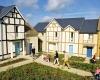 environnement Normandy Garden