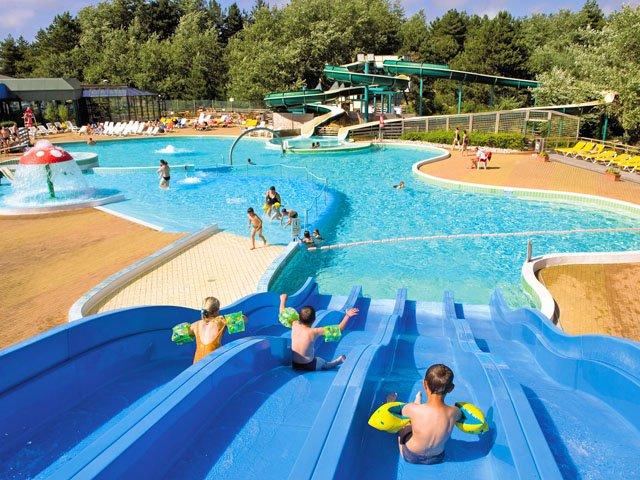 Profitez en famille de vos vacances fort mahon for Club vacances ardeche avec piscine