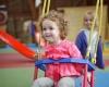 activités enfants Normandy Garden
