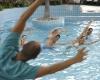 piscine activités