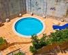 Espagne en famille piscine