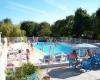 camping Kernéjeune piscine