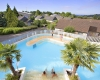 piscine Normandy Garden