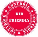 Label Kid Friendly 2016