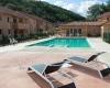 piscine club vacances en famille