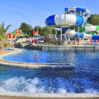 Trianon piscine
