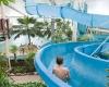 Les Antilles de Jonzac piscine en famille