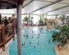 parc aquatique Jonzac résidence familiale