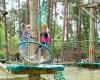 Center Parcs activités en famille