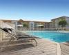 vacances La Rochelle en famille piscine