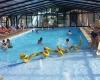 piscine intérieure camping Challans