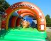 jeux gonflables vacances Vendée