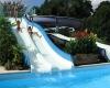 piscine toboggans Vendée camping