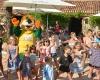 club enfants camping Sables d'Olonne