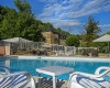 vacances famille Aveyron piscine
