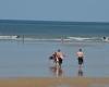 plage camping Vendée