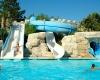 parc aquatique chauffé camping Sables d'Olonne