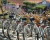 location vélos camping Sables d'olonne