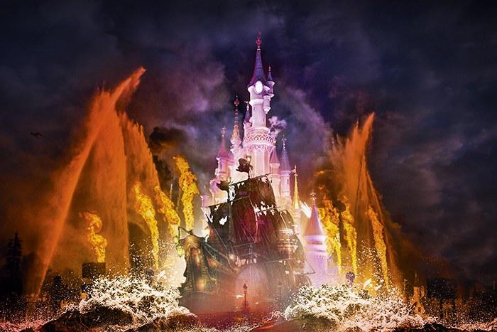 Disney Illuminations 25 ans