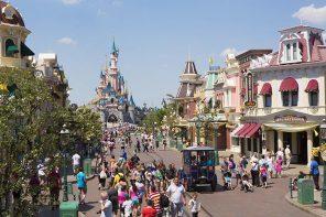 Quel Est Le Bon Moment Pour Aller 224 Disneyland