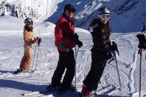 Séjour multi activités neige Alpette Evasion (Isère)