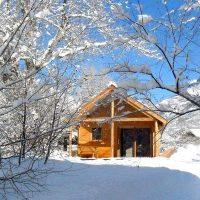 location chalet neige pas cher
