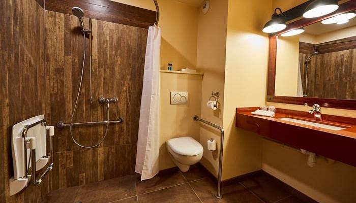 Le Disney S Hotel Cheyenne 174 En Famille