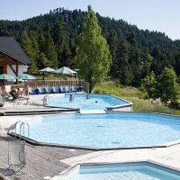 Annonces campings dans les Pyrénées en famille